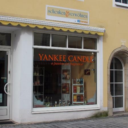 Yankee Store Bayreuth