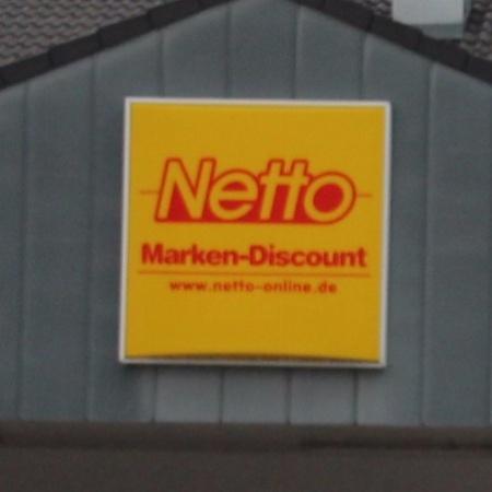 Netto Marken-Discount Leuschnerstraße
