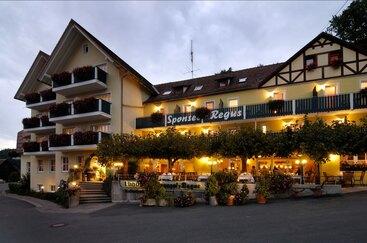Schlemmen im Hotel Sponsel-Regus