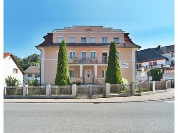 Außenansicht Gästehaus Bruckmayer