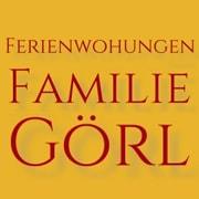 Logo Ferienwohnungen Görl