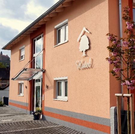 Hotel Aacherla - Die Kleine Eiche