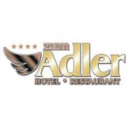 Logo Hotel Restaurant Adler
