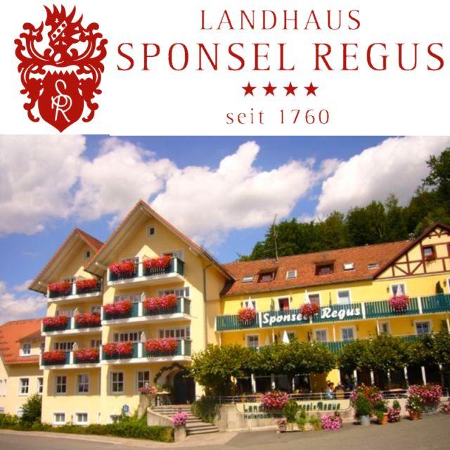 Landhaus Sponsel-Regus ****