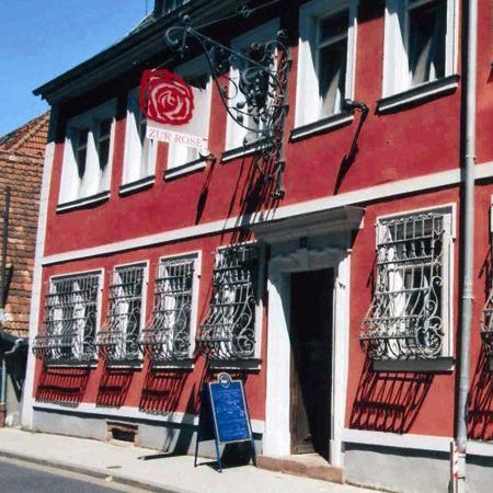 Hotel Gasthaus Rose