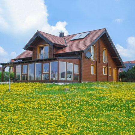 Ferienhaus Alexandra in der Fränkischen Schweiz