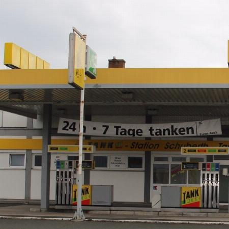 Tank Plus Station & Kfz-Meisterwerkstatt Schuberth