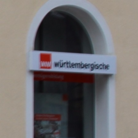 Württembergische Versicherungskammer