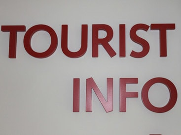 Tourist-Information Oberstdorf