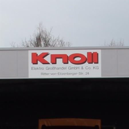 Knoll Elektro Großhandel