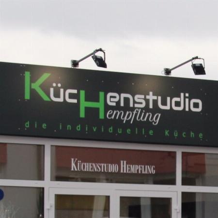 Küchenstudio Hempfling