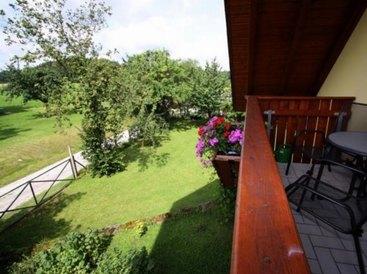 Ferienwohnung 2 -  Ferienwohnung Gold in Saugendorf in der Fränkischen Schweiz