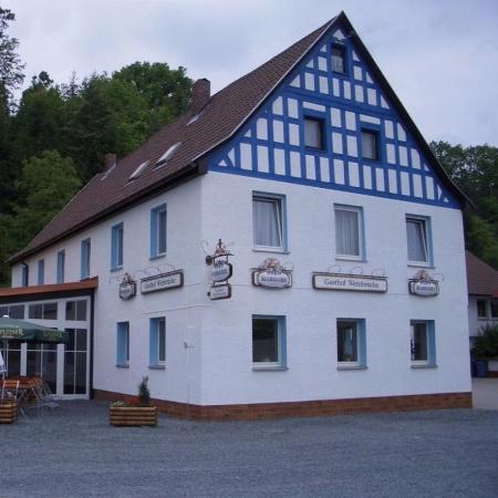 Gasthof Weinbrücke