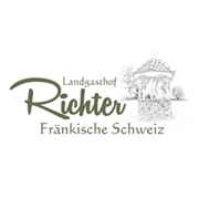 Logo Landgasthof  Richter