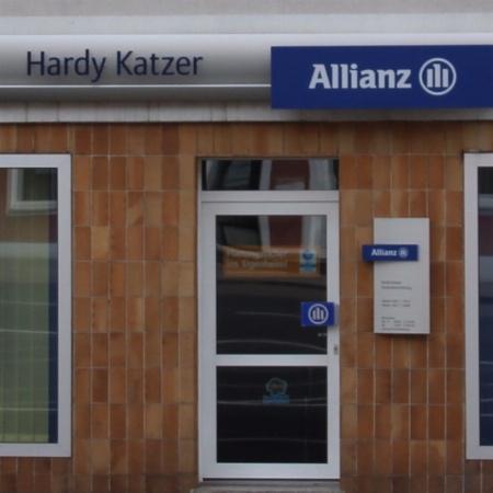 Allianz Hardy Katzer