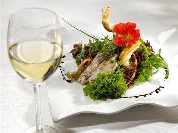 Genießen Sie die fränkische Küche