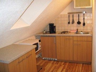 Apartment  -  Ferienwohnung Gold in Saugendorf in der Fränkischen Schweiz