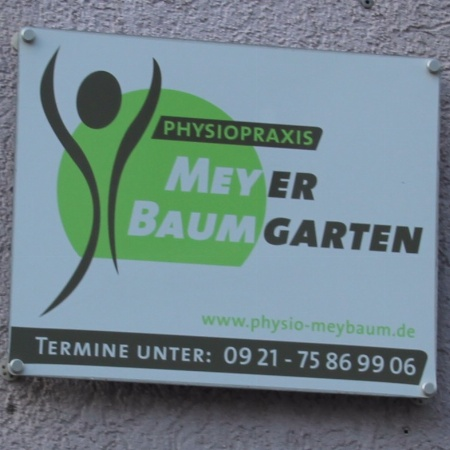 Physiopraxis Meyer Baumgarten