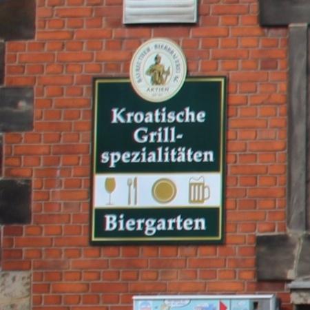 Gaststätte Kreuz Münsterer