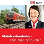 Logo Mainfrankenbahn