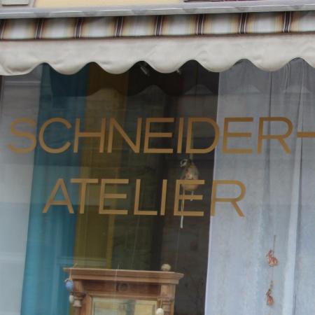 Schneideratelier