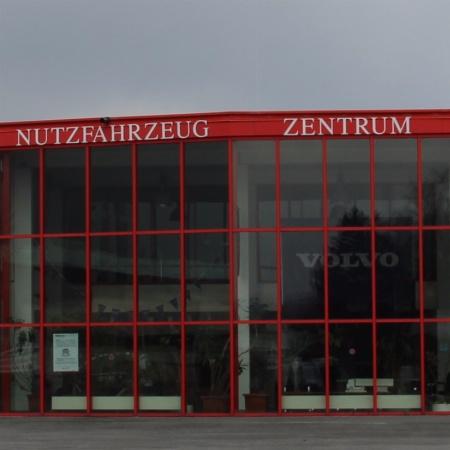 Nutzfahrzeugzentrum Auto Wedlich GmbH