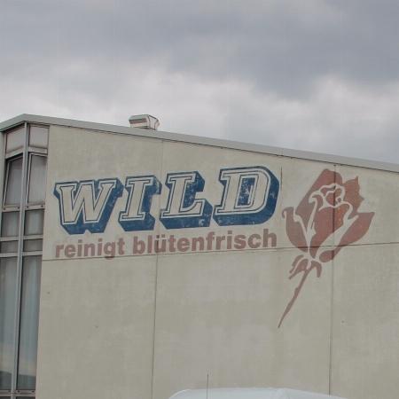 Wild Textilreinigung