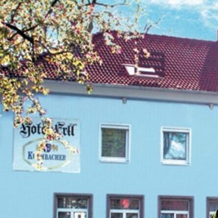 Hotel Ertl Kulmbach