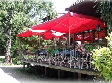 Landgasthof Ferienhotel zum Schildhauer