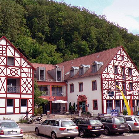 Behringers Freizeit- & Tagungshotel