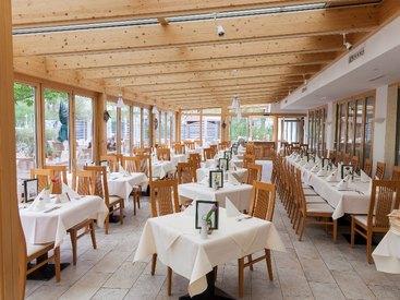 Wintergarten Restaurant