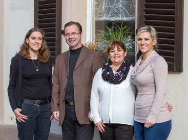 Familie Zylka - Wir freuen uns auf Sie!