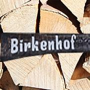 Logo Pension Birkenhof