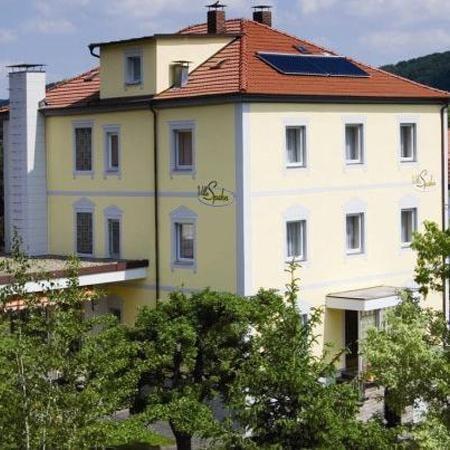 Villa Spahn