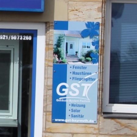 GST-Bayreuth
