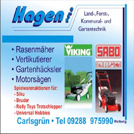 Hagen Gartentechnik GmbH