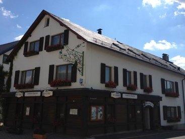 Herzlich Willkommen im Landhotel Jägerhof in Bischofsgrün