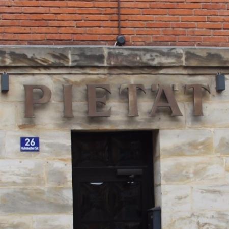 Bestattungsanstalt Pietät Wadenstorfer