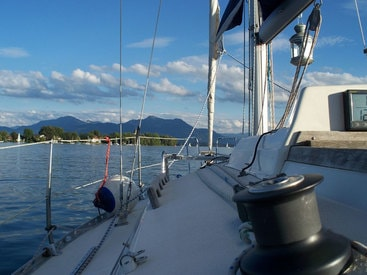 ChiemseeYacht in Gstadt am Chiemsee