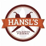 Logo Hansl's Holzofen Pizzeria