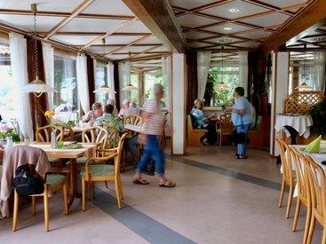 Restaurant: Willkommen im Gasthof Opel in Himmelkron nahe der A 9 Berlin München