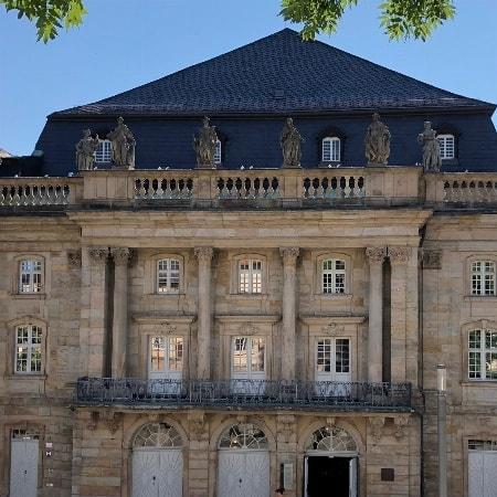 Jetzt UNESCO Welterbe | Das Markgräfliche Opernhaus in Bayreuth