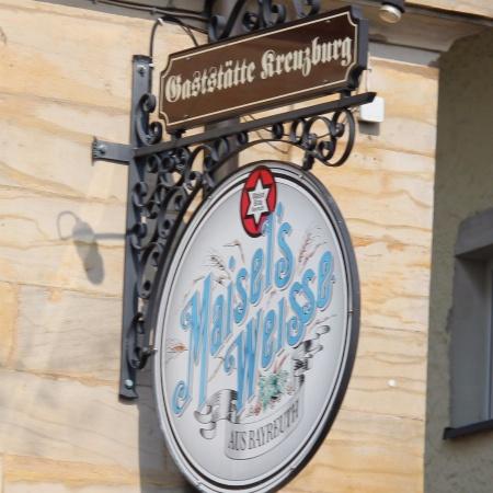 Gaststätte KreuzBurg