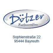 Logo Dötzer Restauration