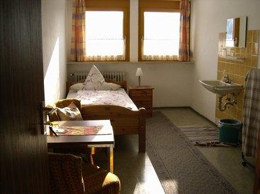 Schlafzimmer FW2