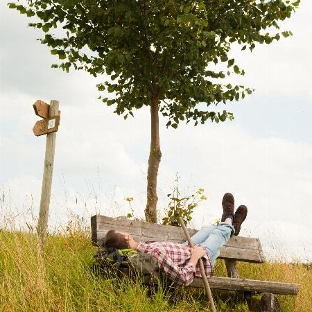Nordic Walking Zeit - Gültig bis 20.12.2020