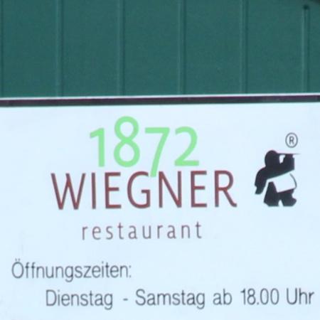Wiegner 1872 Restaurant