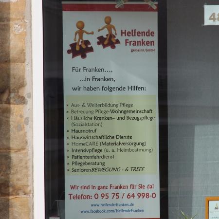 Helfende Franken gemeinn. GmbH