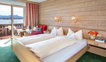 Gästehaus Grünäugl am See - Unsere Zimmer