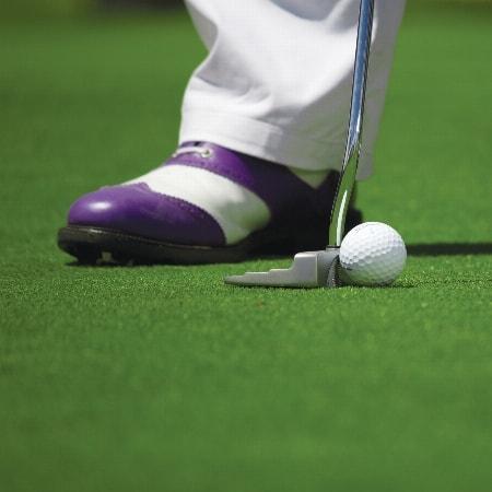 Golf-Pauschalangebot